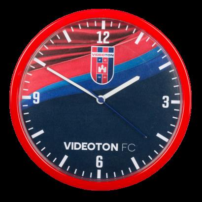 Falióra, zászlós, Videoton FC
