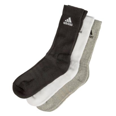 adidas zokni, 3 pár
