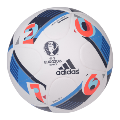 Adidas UEFA Euro 2016 Top replica meccslabda