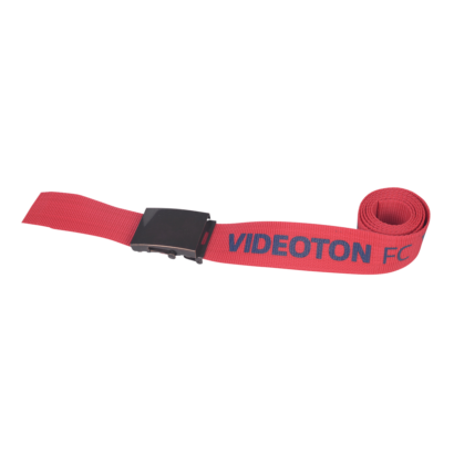 Öv, piros Videoton FC