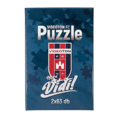 Videoton FC Puzzle
