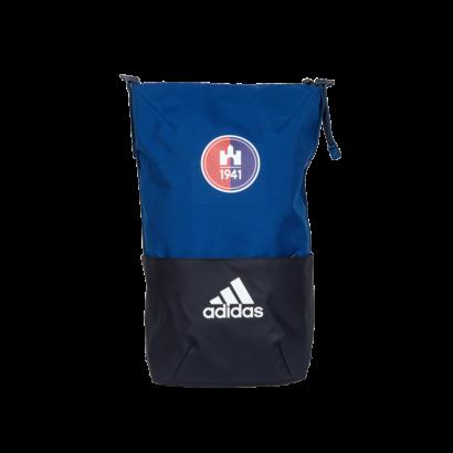 """adidas Z.N.E. hátizsák, kék, """"1941"""""""