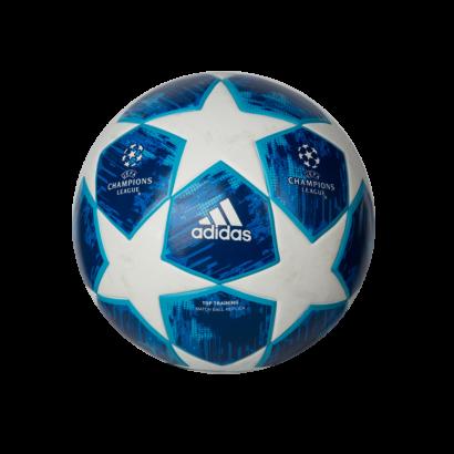 adidas UEFA Champions League, finale 18 top replica meccslabda