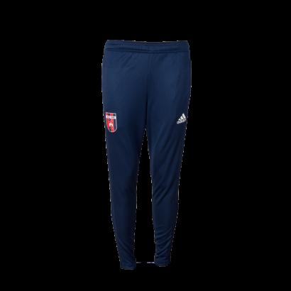 adidas edzőnadrág 2018/2019, kék,  felnőtt