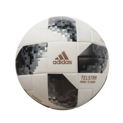 adidas FIFA World Cup 2018, telstar top replica meccslabda