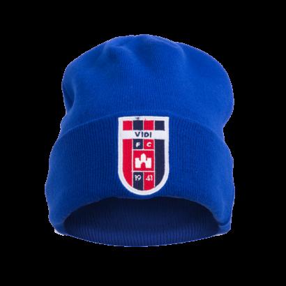 kötött sapka, kék, europa league