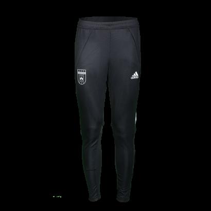 adidas edzőnadrág 2020/2021, fekete, felnőtt