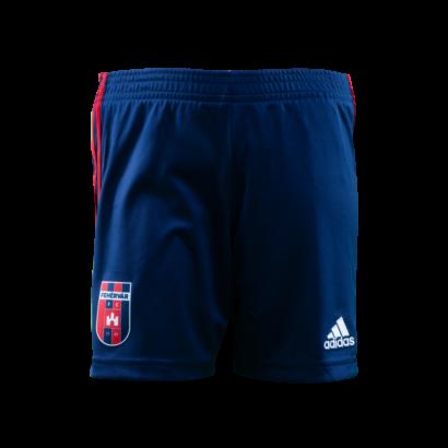 adidas csapatshort 2020/2021, hazai, felnőtt