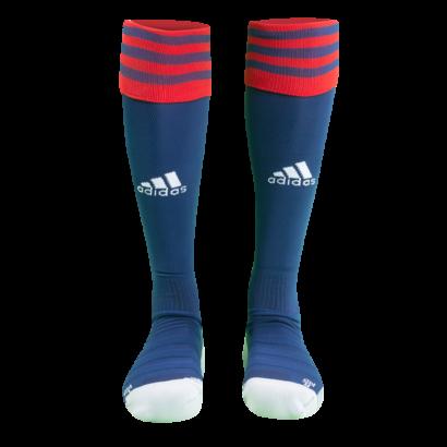 adidas csapat sportszár 2020/2021, 3. számú, kék